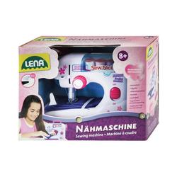 Lena® Kinder-Nähmaschine Kinder Nähmaschine