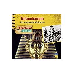 Tutanchamun  1 Audio-CD - Hörbuch