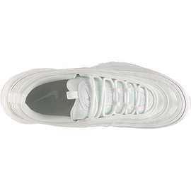 Nike Men's Air Max 97 white/black/wolf grey 41