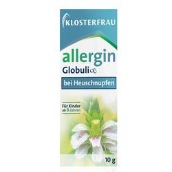 KLOSTERFRAU Allergin Globuli 10 g