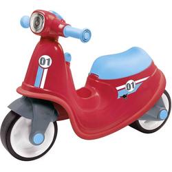 BIG Classic Scooter Laufrad Rot, Blau