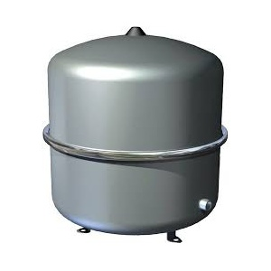 Membran-Ausdehnungsgefäß für geschlossene Heizungsanlagen, 50 l MAG 50