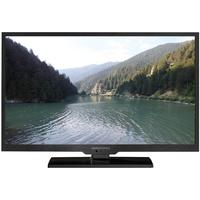 Alphatronics SL-24 DSBI+ 24 Zoll) TFT-LED-Flachfernseh-DVD-Kombination