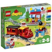 Lego Duplo Dampfeisenbahn 10874
