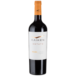 Malbec - 2018 - Kaiken - Argentinischer Rotwein