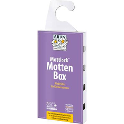 ARIES Mottlock Mottenbox