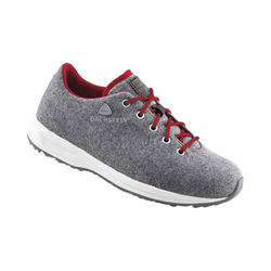 Dachstein Sneaker Dach-Steiner Sneaker grau 4