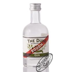 The Duke Rough Gin Miniatur 42% vol. 0,05l