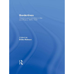 Borderlines: eBook von