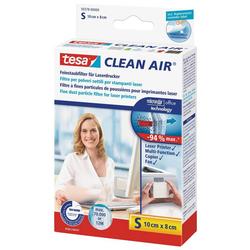 tesa CleanAir-Filter Clean Air® Feinstaubfilter für Laserdrucker, Fein-und Ultrafeinstaubfilter