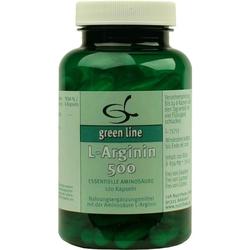 L-Arginin 500