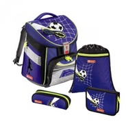 Step By Step Comfort 4-tlg. Top Soccer