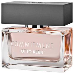 Otto Kern Commitment Woman Eau de Parfum 30ml für Frauen