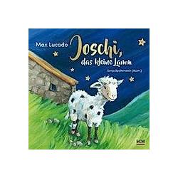 Joschi  das kleine Lamm. Max Lucado  - Buch