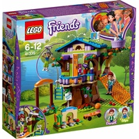 Lego Friends Mias Baumhaus 41335