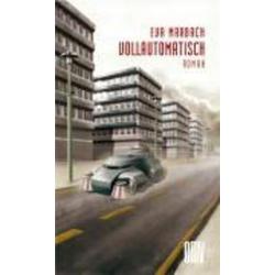 Vollautomatisch: eBook von Eva Marbach