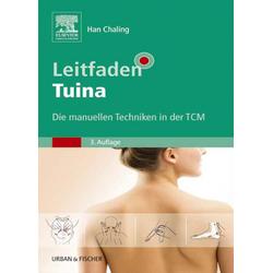 Leitfaden Tuina: eBook von Chaling Han