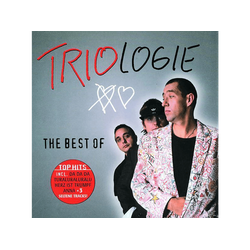 Trio - TRIOLOGIE BEST OF (CD)