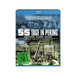 55 Tage in Peking Blu-ray