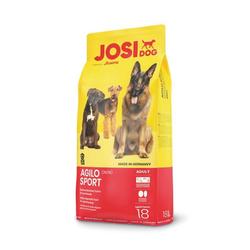 Josera JosiDog AgiloSport - hochverdauliches Hundefutter