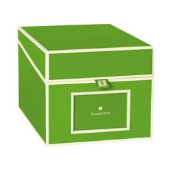 Semikolon CD Box Lime