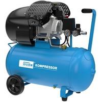 Güde Kompressor 405/10/50 Luftdruck ölgeschmiert