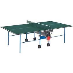 Schildkröt Indoor Tischtennisplatte 19mm grün