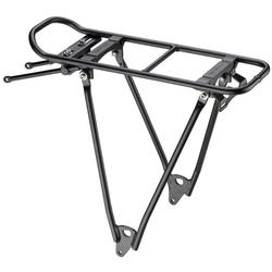 racktime Fahrrad-Gepäckträger Foldit fix