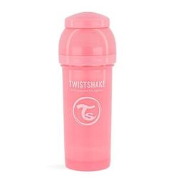 TWISTSHAKE Trinkflasche Anti-Kolik 260 ml pastel rosa