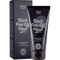 Beauty GLAM Gesichtsmaske Beauty Glam Black Peel Off Mask