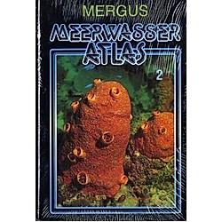 Meerwasser Atlas: Bd.2 Wirbellose Tiere - Buch