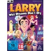 Leisure Suit Larry - Wet Dreams Dont Dry - Pc (neu + Ovp)