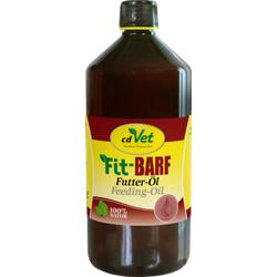 FIT-BARF Futteröl vet. 1000 ml