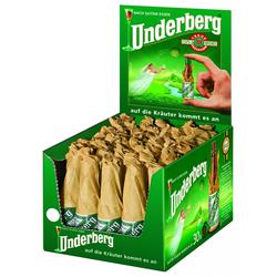 Underberg 30 x 0,02 L UKM