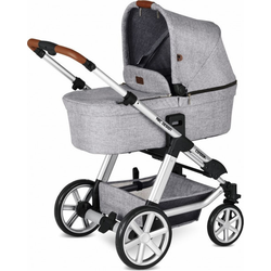 Kinderwagen Set CONDOR 4 ABC-Design