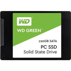 WD SSD 2.5  GREEN 240GB RETAIL