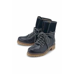 Winter-Boots Winter-Boots COX dunkelblau