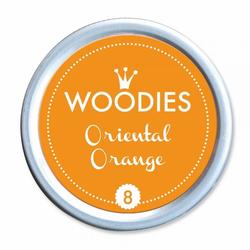 Woodies Stempelkissen - Oriental Orange