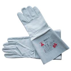 HASE WIG Handschuhe MEXICO Z Lederhandschuhe Schweißerhandschuhe Gr. 10, 11 - Größe:11