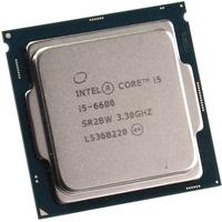 Intel Core i5-6600 3,30 GHz Box (BX80662I56600)