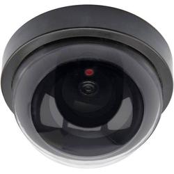 Olymp 5926 Kamera-Attrappe mit blinkender LED
