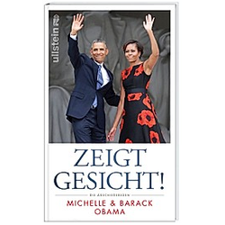 Zeigt Gesicht!. Barack Obama  Michelle Obama  - Buch