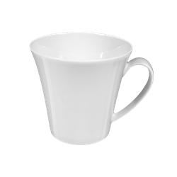 Top Life Kaffeetasse 0,21 l weiß