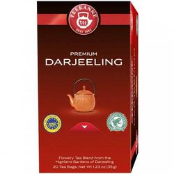 Teekanne Premium Darjeeling 20er Inhalt: 35g