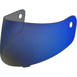 LS2 Visier Modell OF521 Infinty, blau