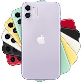 Apple iPhone 11 64 GB violett