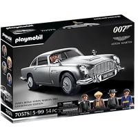 Playmobil James Bond Aston Martin DB5 - Goldfinger Edition 70578