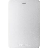 Toshiba Canvio Alu 1TB USB 3.0 silber (HDTH310ES3AB)