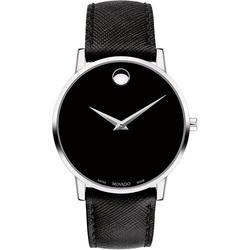 MOVADO Schweizer Uhr MUSEUM, 607194