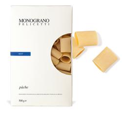 Monograno Felicetti Páche BIO Matt - Nudeln aus Hartweizengrieß, 500g